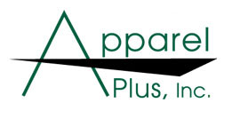 Apparel Plus Inc