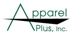 Apparel Plus Inc